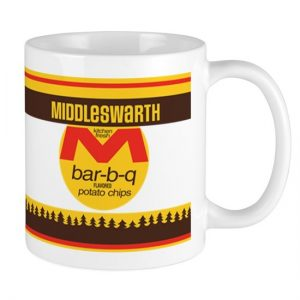 middleswarth coffee mug