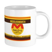 20oz middleswarth chips coffee mug