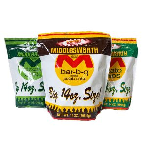 middleswarth potato chips variety pack